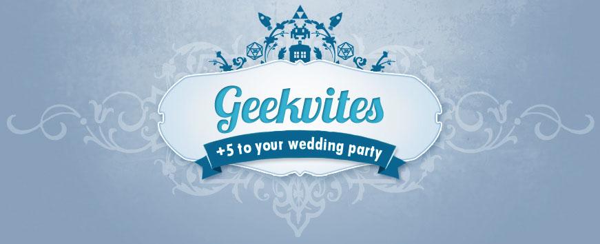 Geekvites