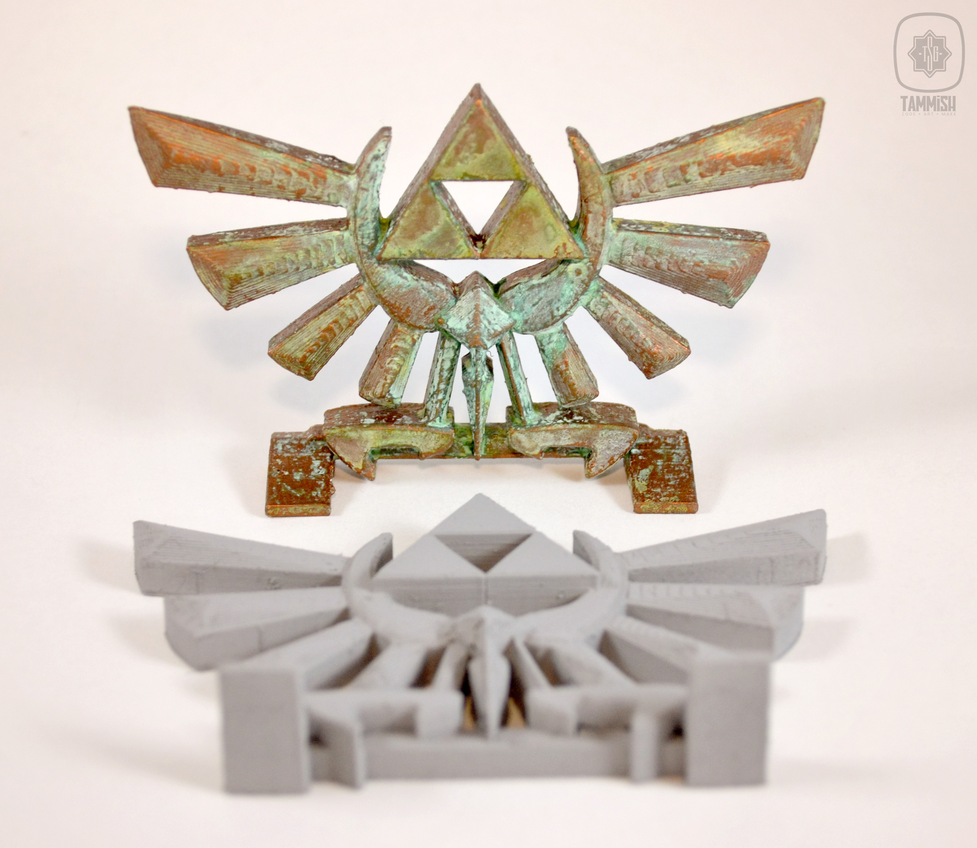 Crest of Hyrule
