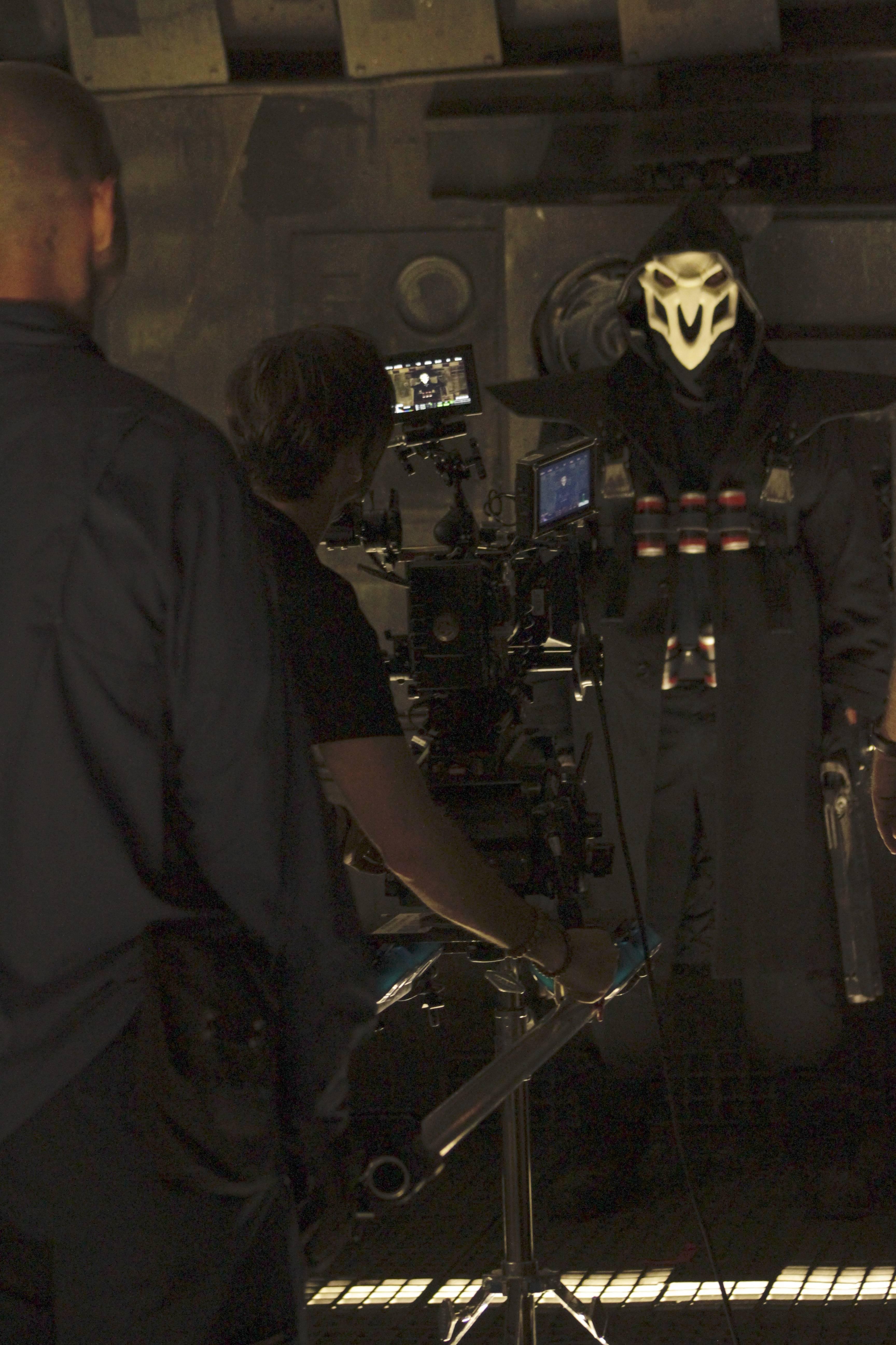 Reaper's Mask